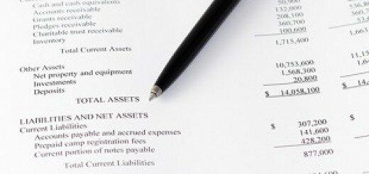 Assets sheet
