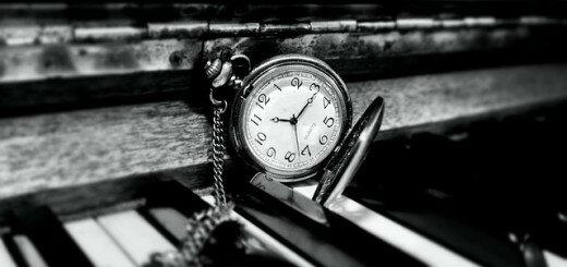 Horloge Het geheim van tijd