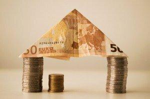 Huis van geld