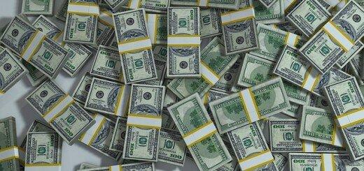 Stapel geld- Vermogensrendementsheffing aangepast
