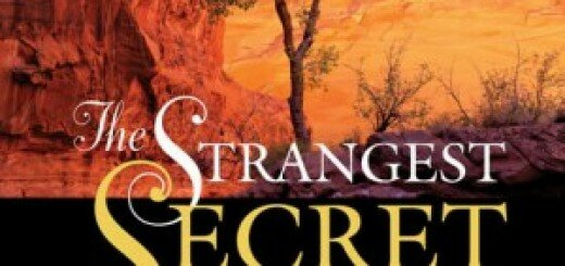 The Strangest Secret - Earl Nightingale